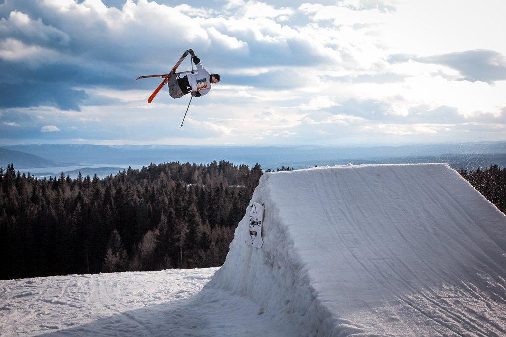 Lars Tynes - sw 720 tail