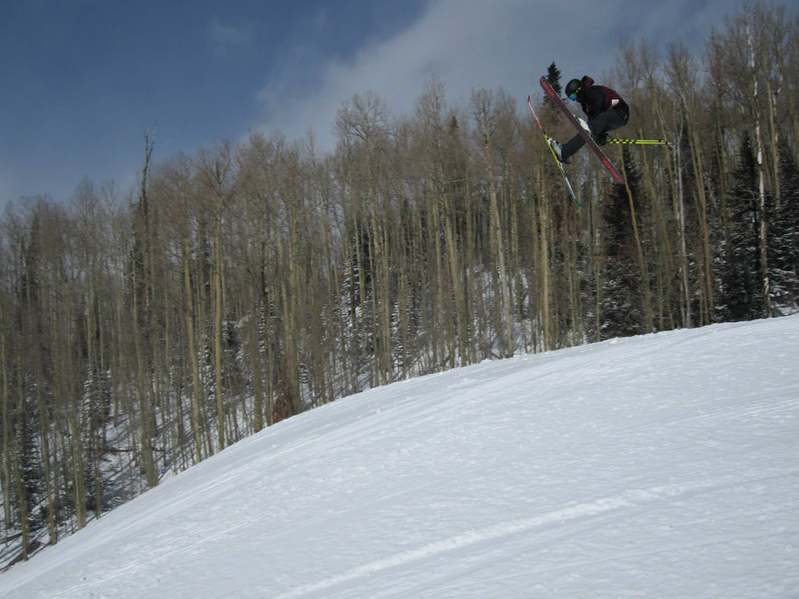 Ski for Fun!