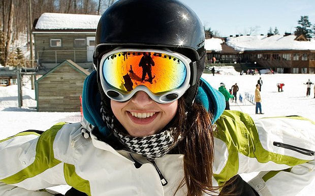 'A Ski Accident Left me with Advanced Mental Abilities'
