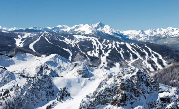 How Vail Resorts is taking over the World and why you shouldn't care.