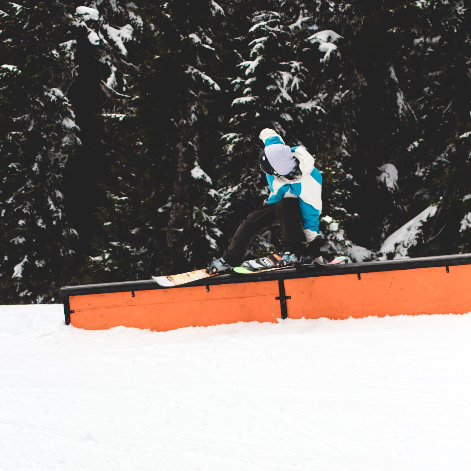 handdrag slide timberline