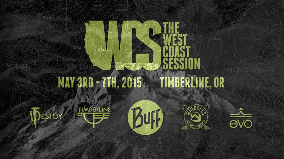 It's that time of year again: The West Coast Session is back!