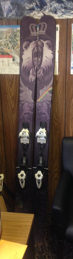 190 Magic Js with Griffon Schizos Only $400!!!!