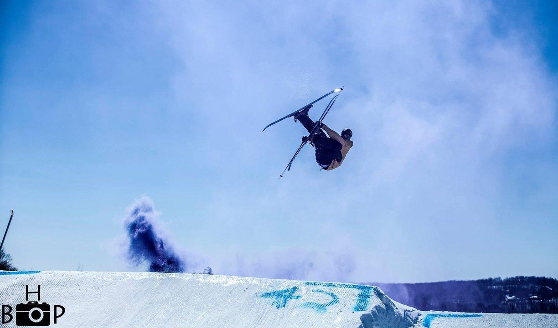 May's Line Skis MOTM: Mark_D