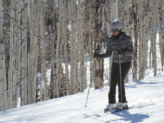 Michelle Obama's $57,000+ Ski Weekend