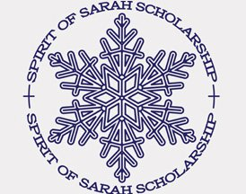 Spirit of Sarah Scholarship - One Week Left To Win!