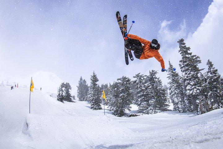 WSC9 Snowy Jump Line