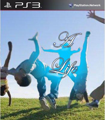 get a life ps3