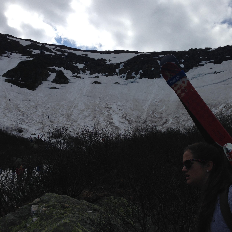 Mount Washinton