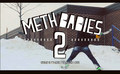 Skier Trash's Fog McKee Adding To The Freak Show That Is Meth Babies 2 In This Trailer // Full Edit Dropping Soon!