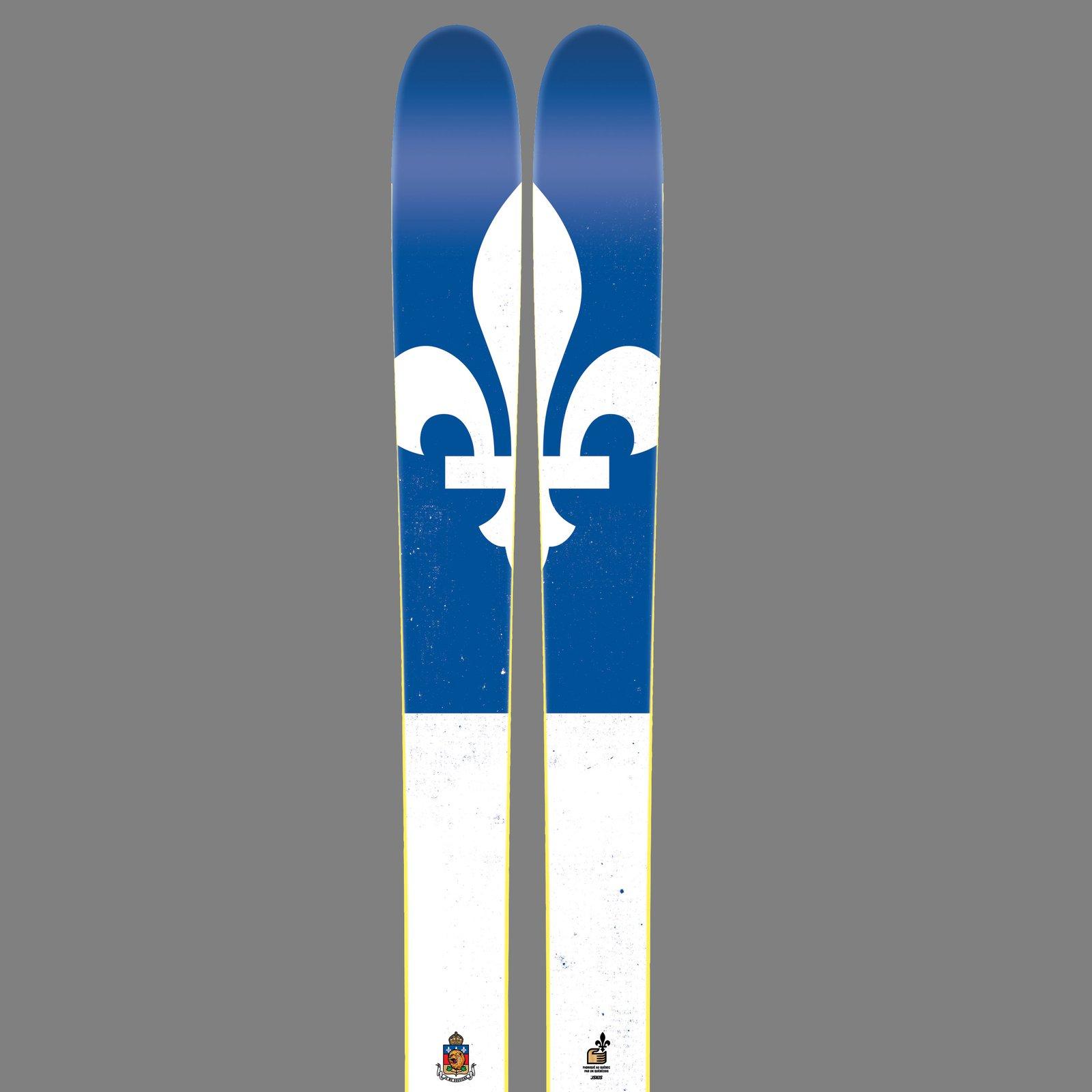 Quebec J ski