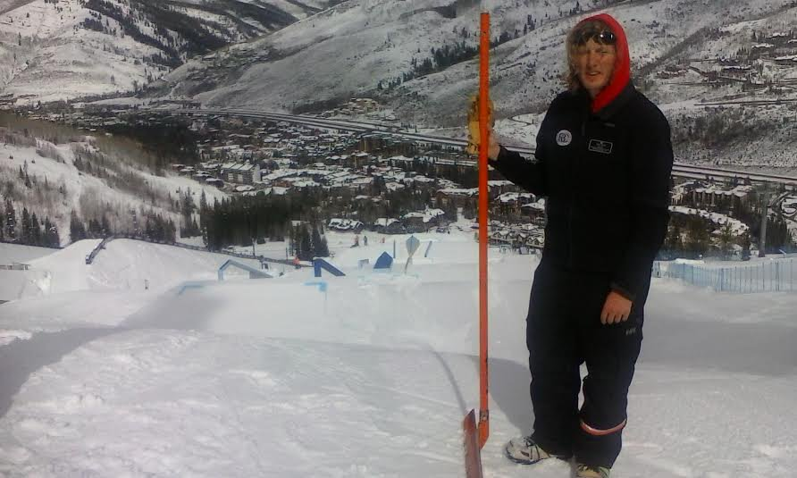 An Inside Look: Terrain Park Managing with Jonathan Rustin aka theabortionator