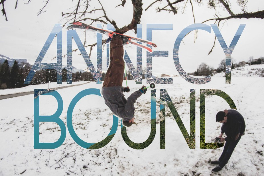 Annecy Bound - Jeremy Pancras