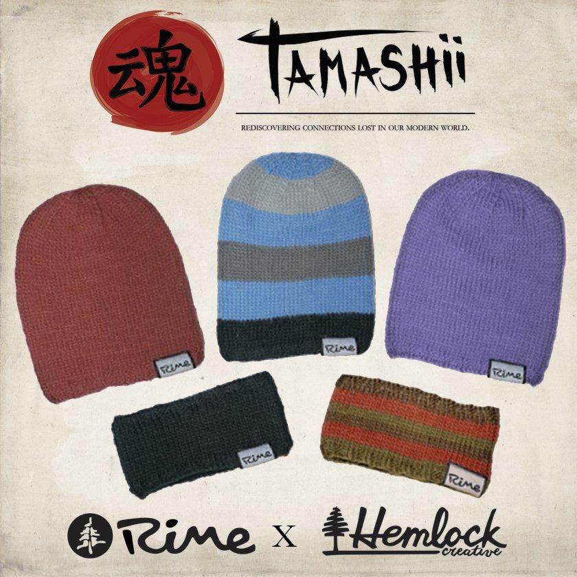 Tamashii Rewards - Rime