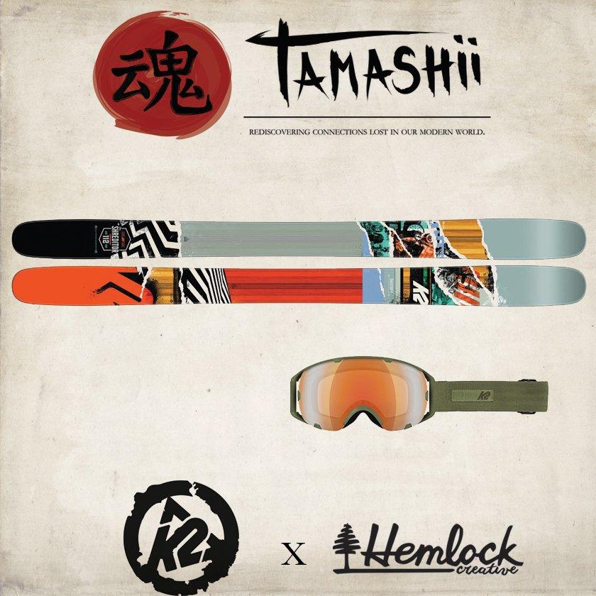 Tamashii Rewards - K2