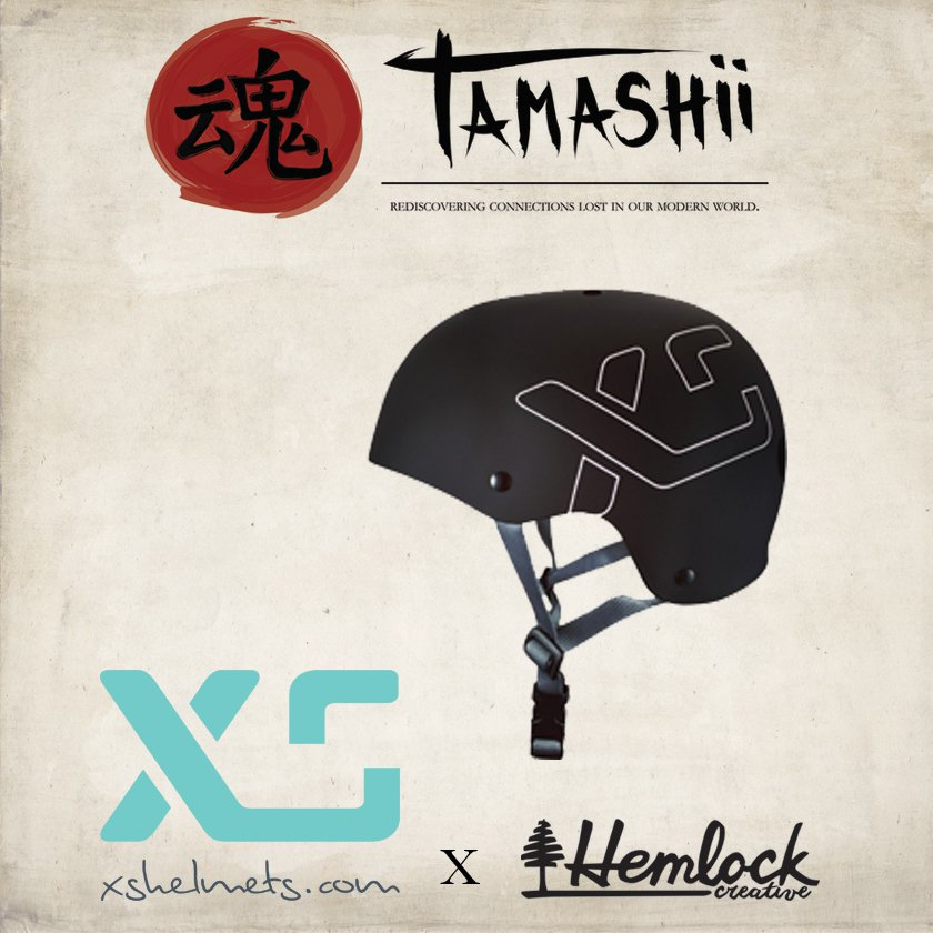 Tamashii Rewards - XS Helmets