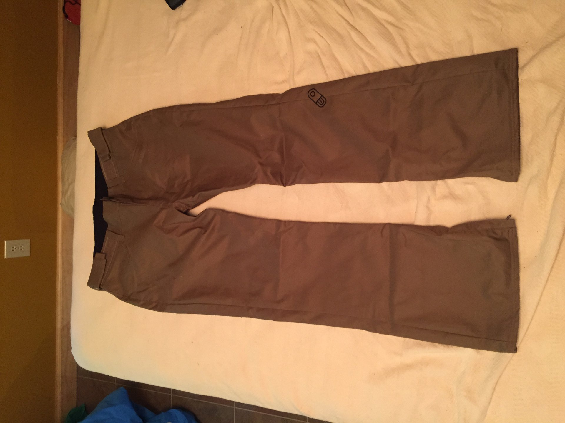 XL Airblaster Jed Anderson Pants