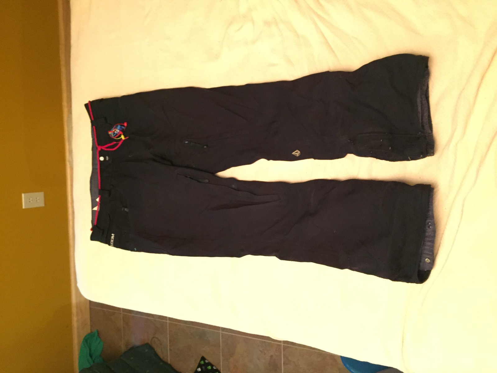XXL Volcom pants