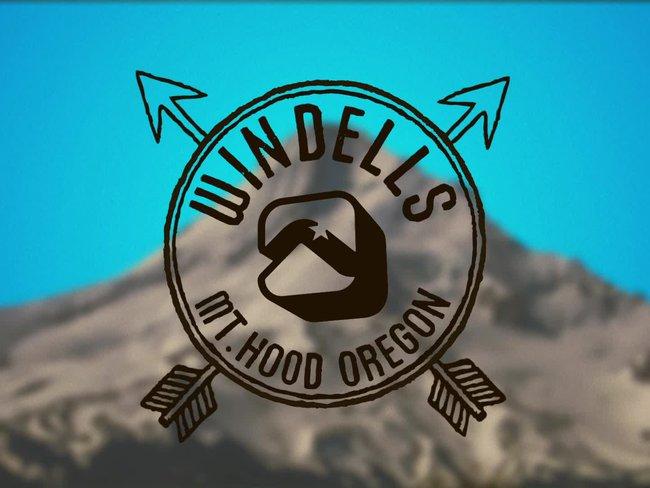 Windells Session 1 2015, Ski Video Recap