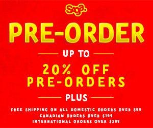 2015/16 Pre Orders Open