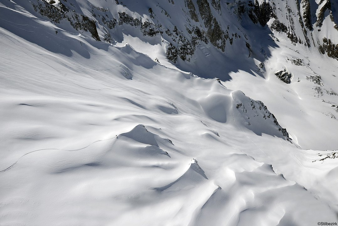 Where to Ski in South America and How To Get There