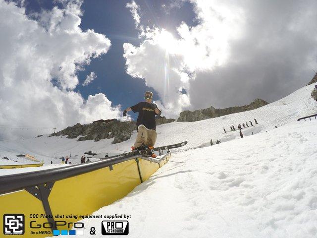 The Camp of Champions Ski Camp 6/29/15
