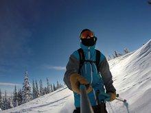 June's Line Skis MOTM: shin-bang