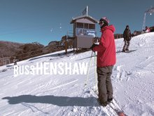 One Minute with Russ Henshaw