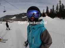 Sam Jackenthal 14/15