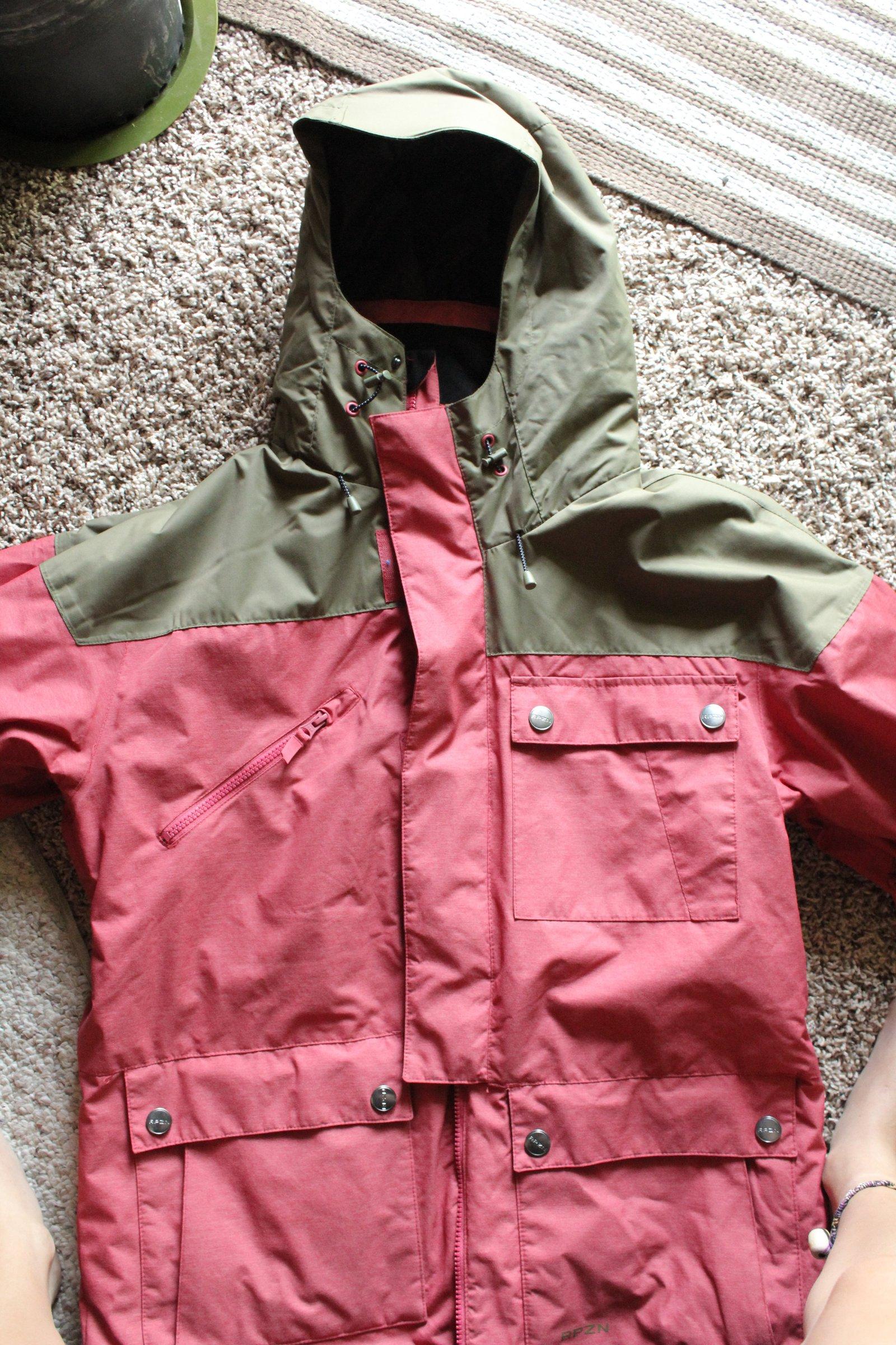 RPZN Jacket FS