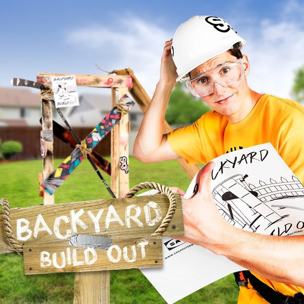 Backyard Build Out