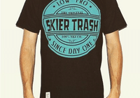 SKIER TRASH #SummerSale Happening Now! x 50% Off Everything In Stock! + FREE Shipping!