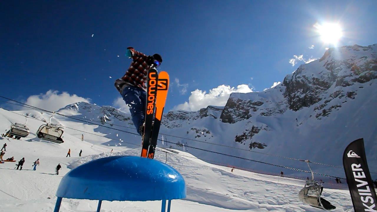 Sochi NewStar camp 2015