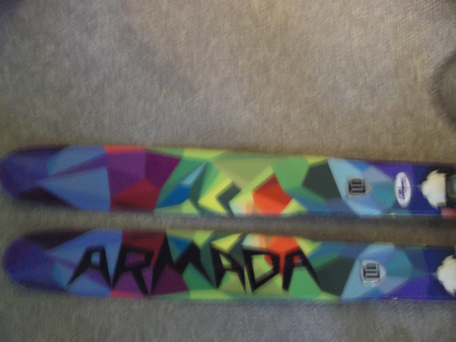 armada alphas