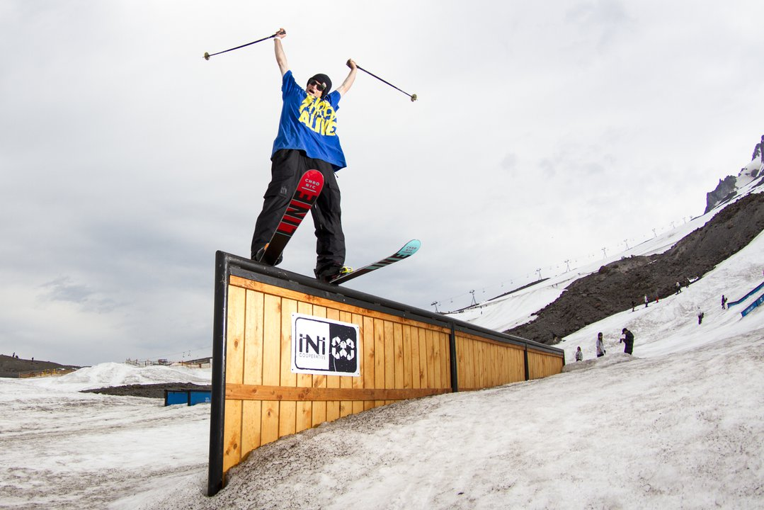 Newschoolers Week at Windells - The Wrap-up