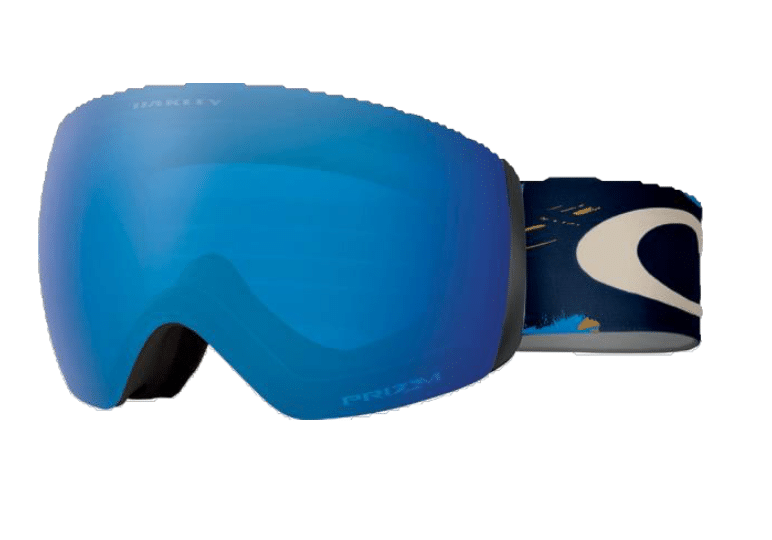 New Oakley Lenses Leaked