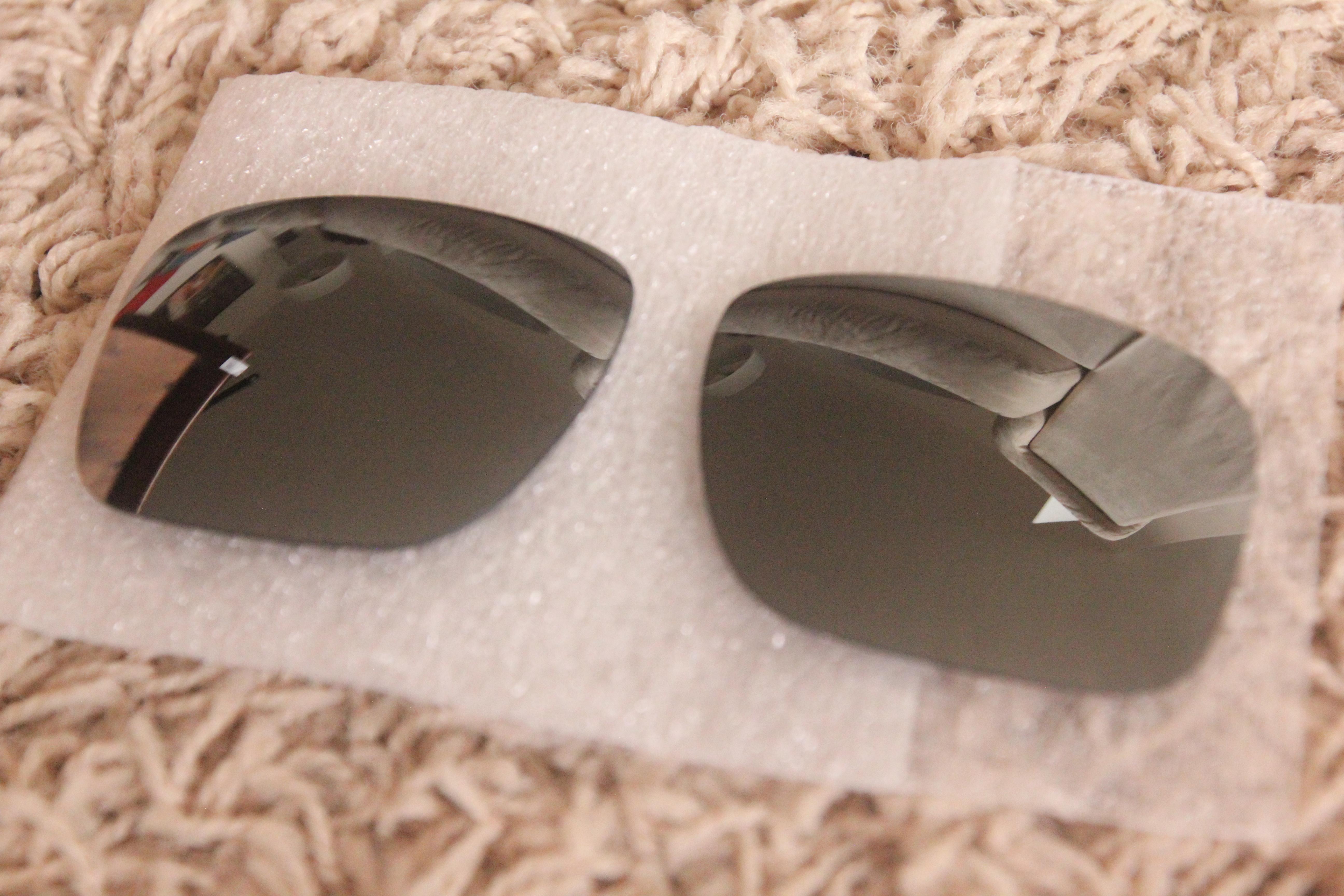 Holbrook lens