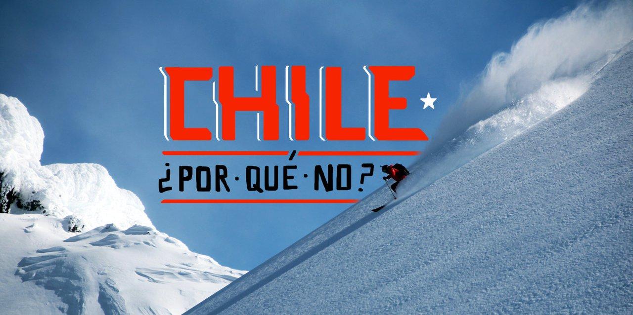 Bomb Snow TV: CHILE ¿Por Qué No?