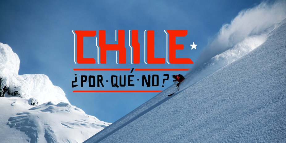 Bomb Snow TV: CHILE ¿Por Qué No?