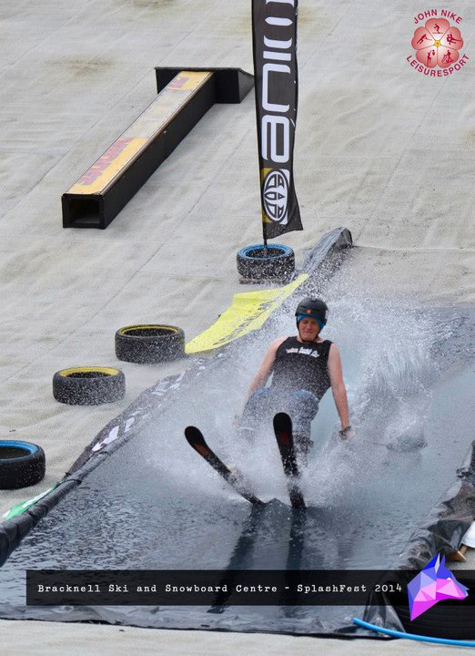 Splash fest 15