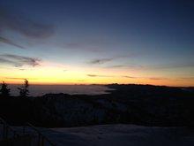 An Inside Look: Ski Patrolling with Alex Merryweather aka Schism