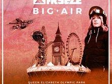 Freeze Big Air returning to London