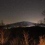 Stratton at night