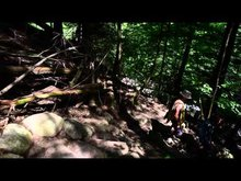 A VT Day   Cliff Jumping in Vermont