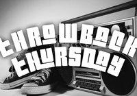 Throwback Thursday 1.2 The Brogan Era.