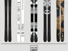 Revision Skis 15/16