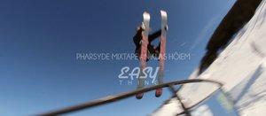 Pharsyde Mixtape - Niklas Höiem