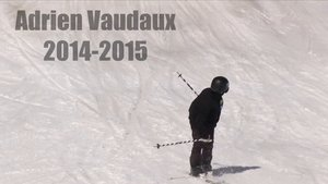 13 years old Adrien Vaudaux 2014-2015
