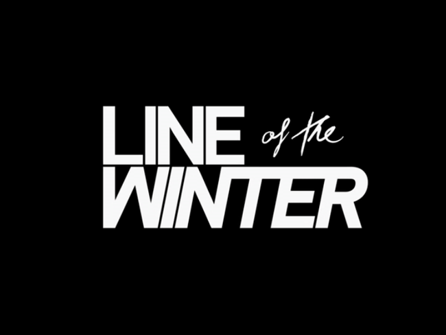 Leo Taillefer Line Of The Winter - Winning moment