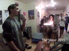 The Weaz 2015
